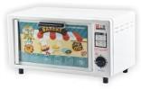 8L單旋鈕小烤箱