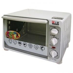 電烤箱18L