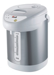 氣壓式熱水瓶 2.5L