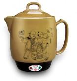 陶瓷中藥壺