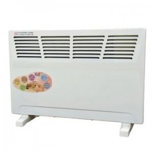 熱對流兩用電暖器