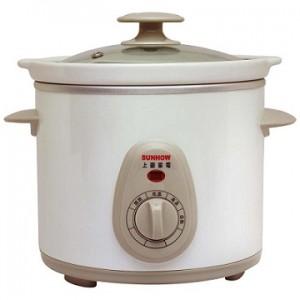 養生燉鍋2L