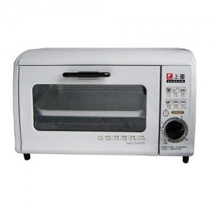 單旋鈕小烤箱