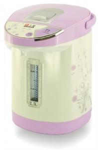 電動式熱水瓶2.5L