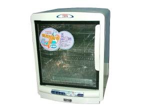 紫外線殺菌烘碗機